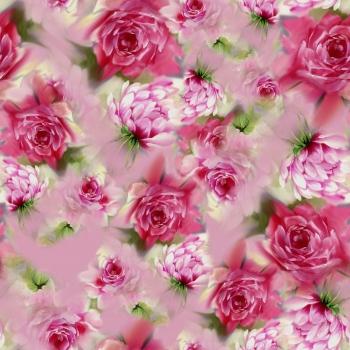 Pretty Pink Nature