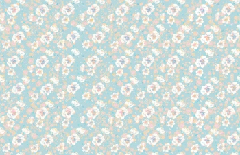 Pretty Soft Floral Pattern