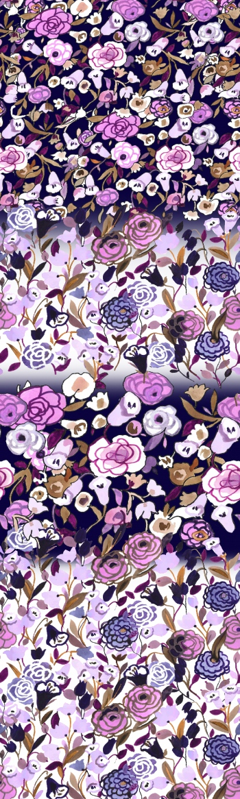 Purple Felicity