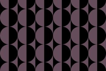 Purple Retro