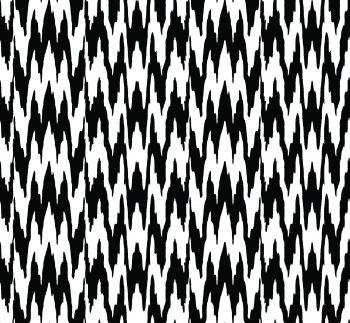 Rhythmic zig-zags