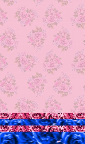 Rosy border_4