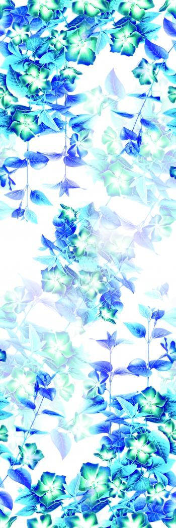 Sea`s flowers