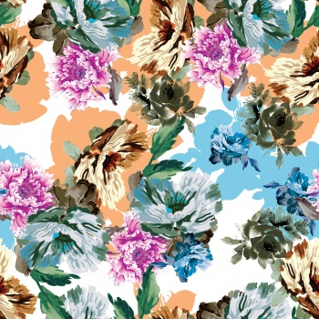 Secret Garden`s Flowers