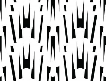 Sharp stripes