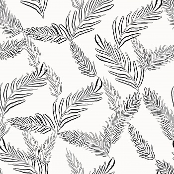 simple drawn branches