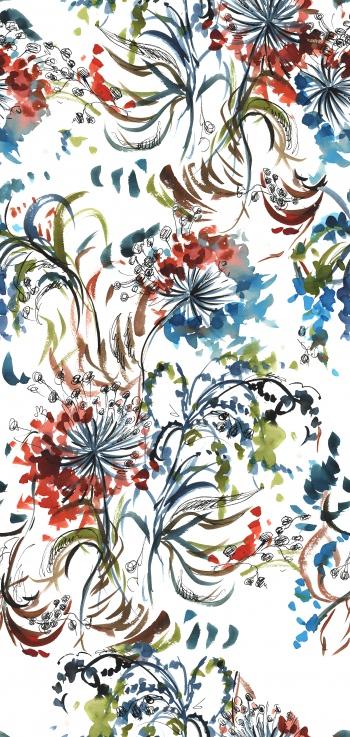 Sketched Dandelion