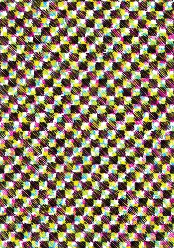 Sketchy Squares