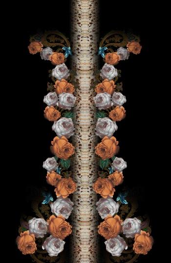 Snake's Flowers