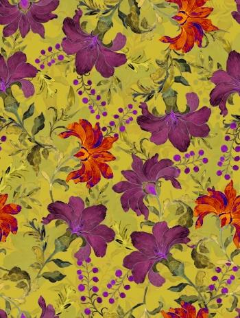 Sophicticated Flora