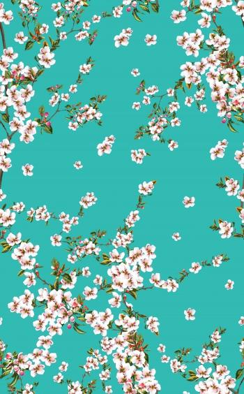 Spring`Ivy