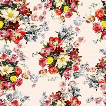 Spring`s Bouquet