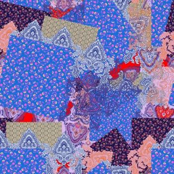Squared Patterns BJ2