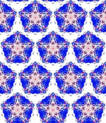 stars & pentagons
