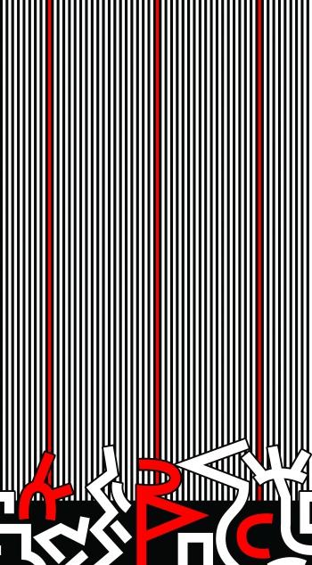Striped & geometrical