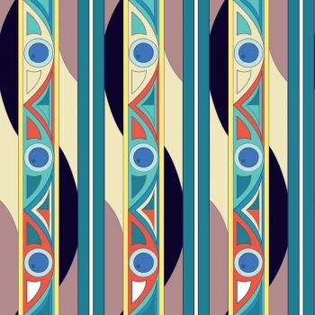 Stripes and Circles