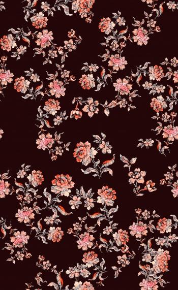 Stylised Flowers