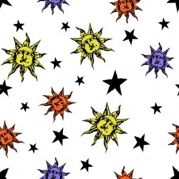 Sun & Star