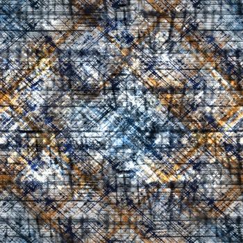 Textured Grid