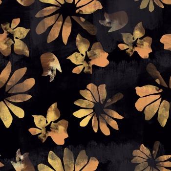 Textured Petals