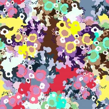 Transformed Flowers