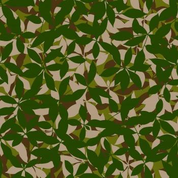 Trio-Camouflage