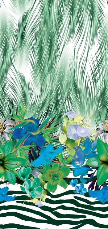 Tropic daydream