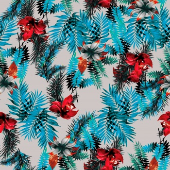 Tropical Day
