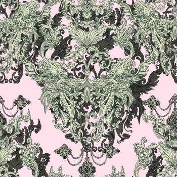 Vectorial Baroque