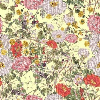 Victorian Floral Design