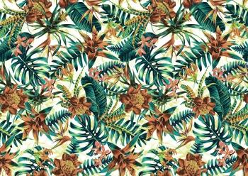 Vintage Tropic