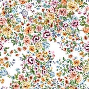 Vivacious Flowers