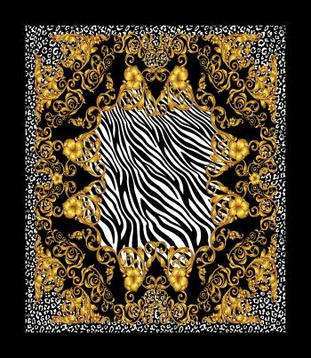 Wild baroque