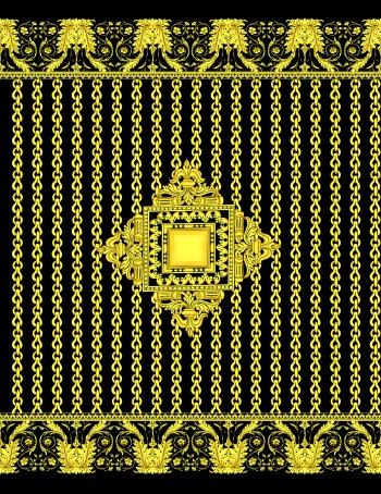 Yellow Chains